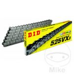 DID X-RING CHAIN 525VX3/108ENDLESS CHAIN