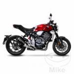 SILENCER SBK CARBON FACTORY SSlip On Honda CB 1000 RA Neo Sports Cafe ABS 2019