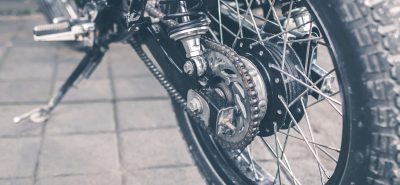 Come smontare ammortizzatore moto e scooter