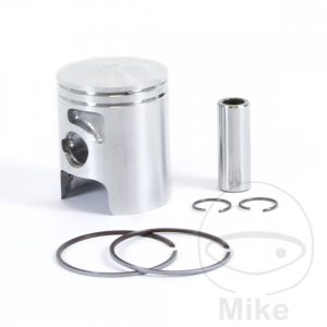 KIT PISTONE COMPLETO 39.86 MM BSPINOTTO DA 12 MM Gilera SMT 50 Supermotard 2004