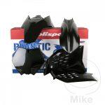 Kit Plastiche Completo NERO POLISPORT KTM SX 125 2007