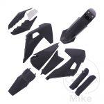 Kit Plastiche Completo GRIGIO Husqvarna FE 250 2020