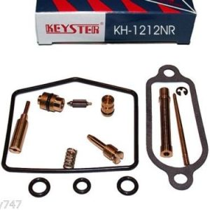 kit revisione carburatori cb 350 four