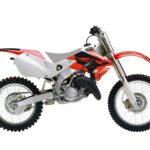 Kit Adesivi Dream 4 HONDA CR 125 98-99 / 250 97-99