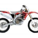Kit Adesivi Dream 4 HONDA CRF 450 05-08