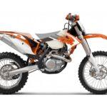 Kit Adesivi Dream 4 KTM SX-SXF 11-12 / EXC 12-13