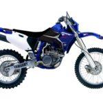 Kit Adesivi Dream 4 YAMAHA WRF 250-400-426 98-02