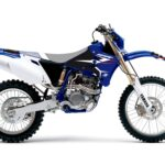 Kit Adesivi Dream 4 YAMAHA WRF 250-450 05-06