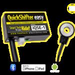 cambio elettronico healtech moto